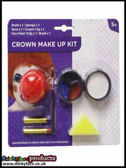 Makeup Kit- Clown
