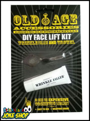 Old Age Accessories - Wrinkle Filler