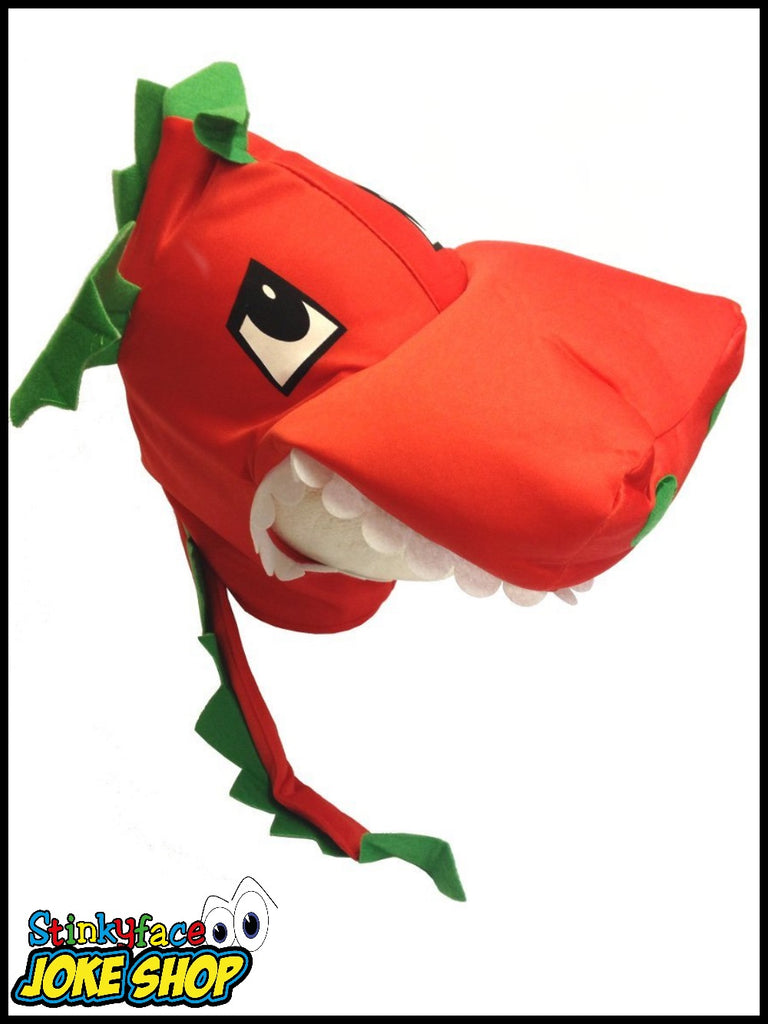 Wales Supporter Dragon Hat
