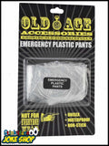 Old Age Accessories - Emergency Pants