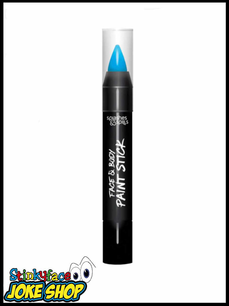 Face & Body Paint Stick - Blue