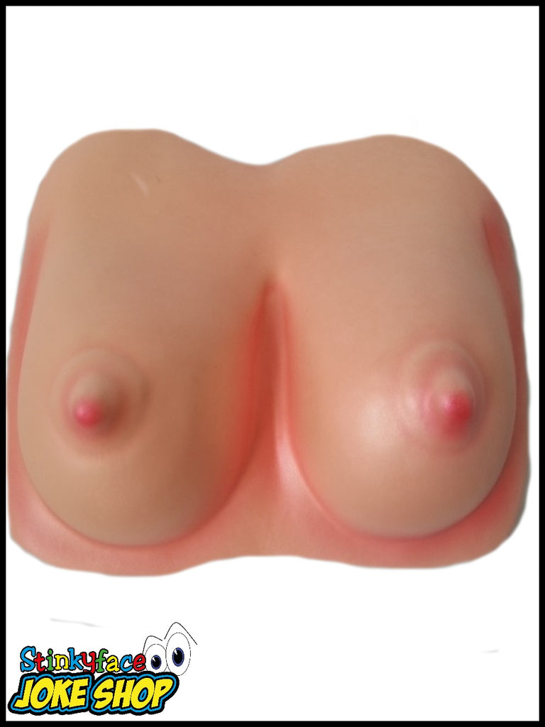 Fake Rubber Breasts