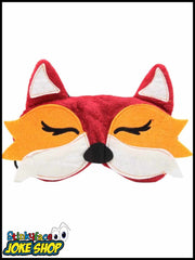 Fox Sleep Eye Mask