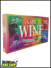 A Game of Wine