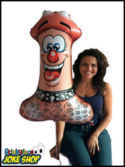 30 inch Giant Willy Balloon
