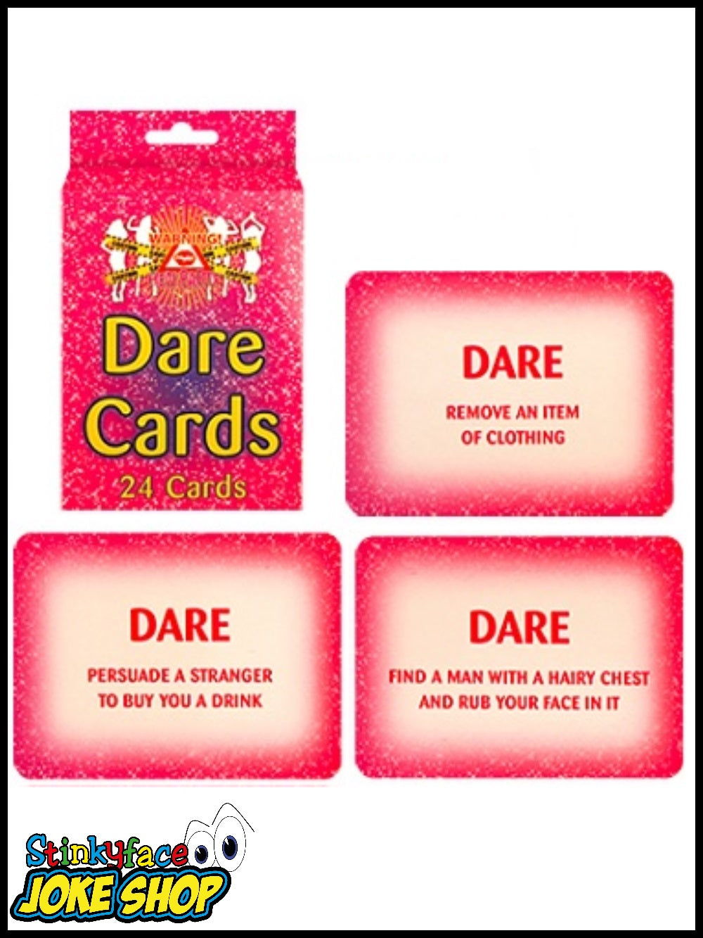 Cards Dare Party Party Dare Hen Hen Hen Cards
