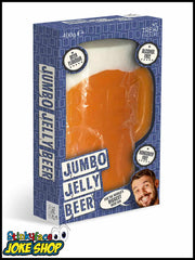 Jumbo Beer Jelly
