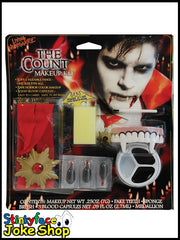 Make up Kit - Vampire Count