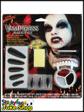 Make up Kit - Vampiress