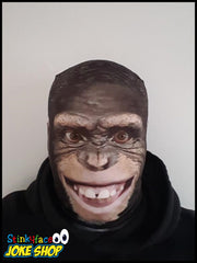 Monkey Face Mask