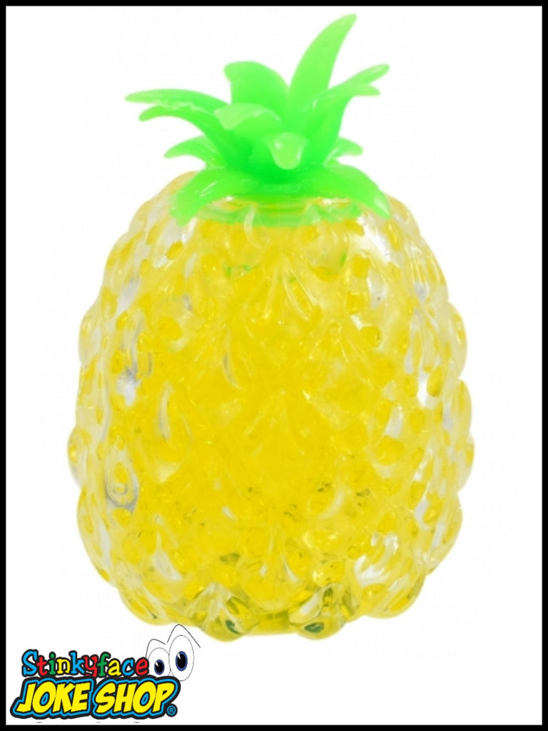 Squishy Pineapple Stress Toy