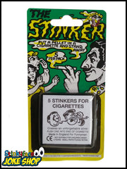Stinker Cigarettes