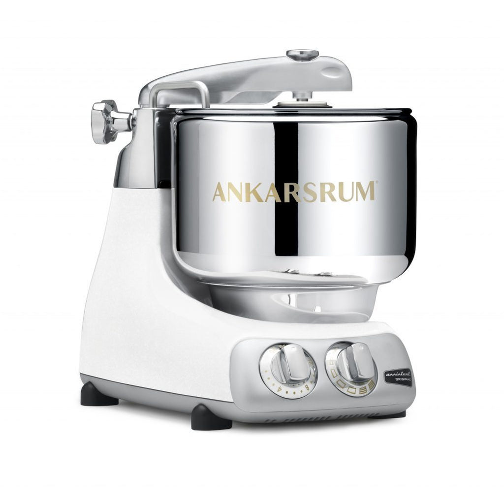 Ankarsrum Assistent Original Mineral White