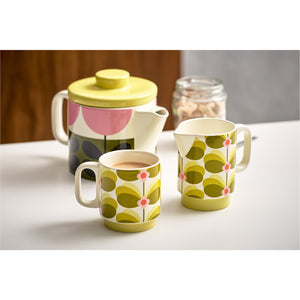 Kopp, 330 ml, Orla Kiely, Butterfly Stem