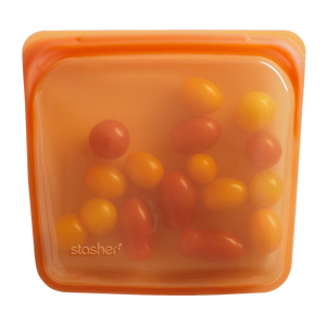 Stasher bag citrus