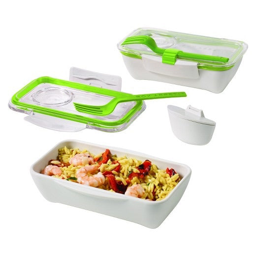 Bento box, lunsjboks fra Black and Blum - R8 Design