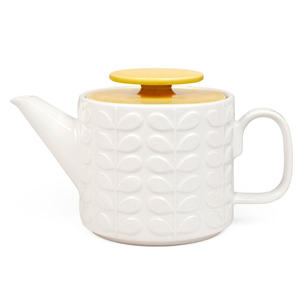 Tekanne, Raised Stem fra Orla Kiely - R8 Design