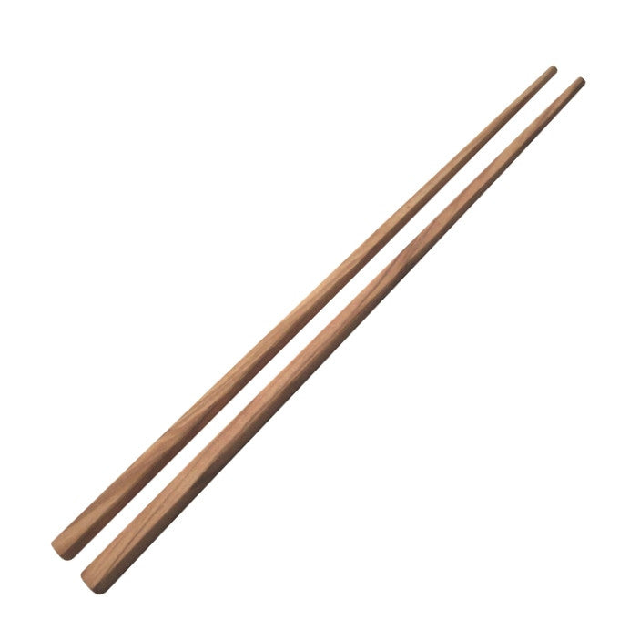 Sushipinner/Chopsticks 23 cm i oliventre - R8 Design