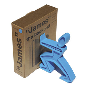 James the bookend - bokstøtte fra Black+Blum