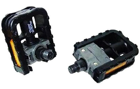 Montague Folding Pedals for Montague Brand of Bikes , reduced width by 4""