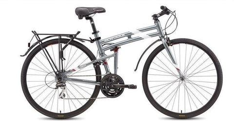 "Montague Urban 19"" 700cc Folding Bike"