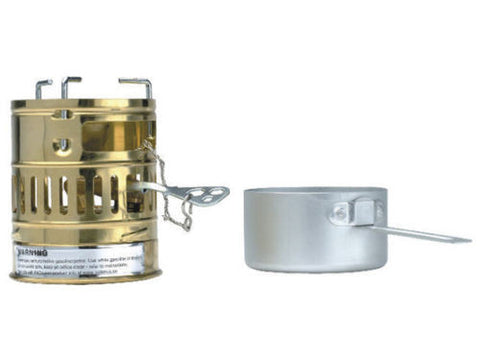 Optimus Svea White Gas Camping/Hiking Stove