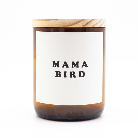 Mama Bird Soy Candle