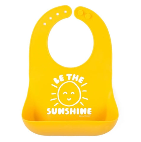 Be The Sunshine Bib