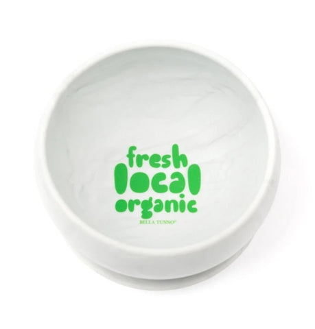 Fresh Local Organic Bowl