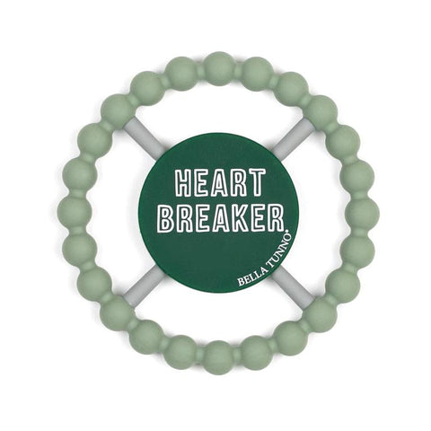 Heart Breaker Teether