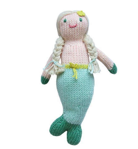 Harmony Mermaid Rattle