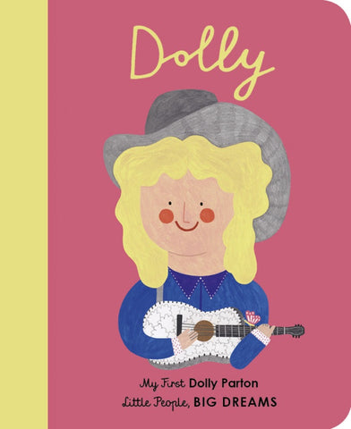 My First Dolly Parton