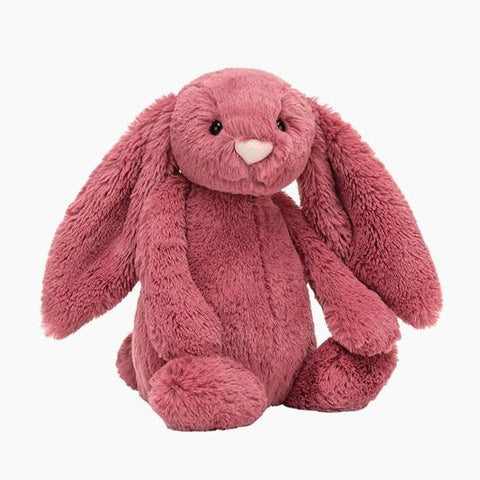 Dusty Pink Bunny Med