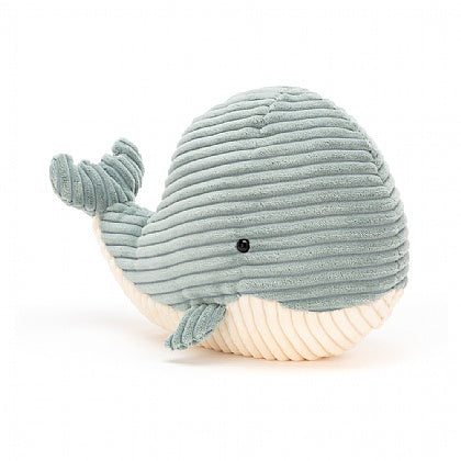 Cordy Roy Whale Med