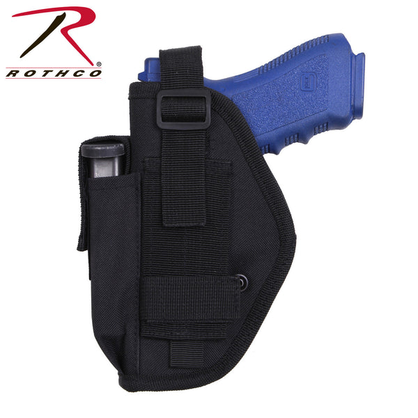 Rothco Tactical Belt Holster