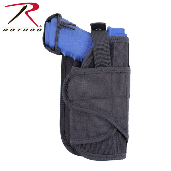 Rothco Tactical Vertical MOLLE Holster