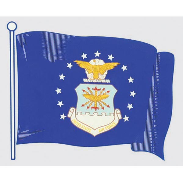 Air Force flag