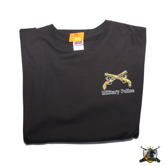 Military Police Graphic T-Shirt