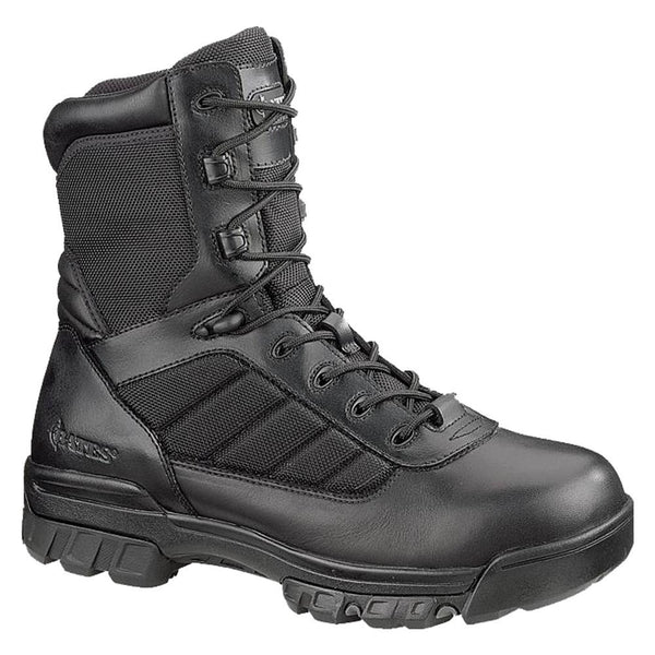 "2263 BATES 8"" TACTICAL SPORT COMPOSITE TOE SIDE ZIP"