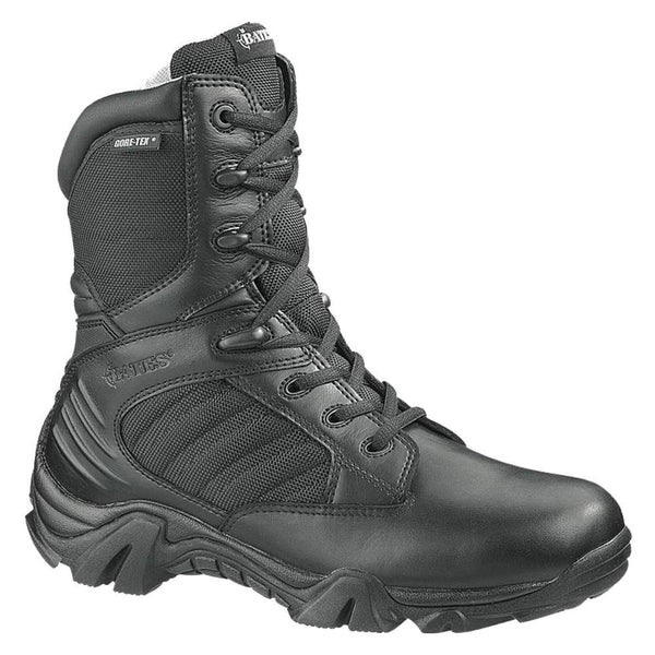 2272 BATES GX-8 GORE-TEX COMPOSITE TOE SIDE ZIP