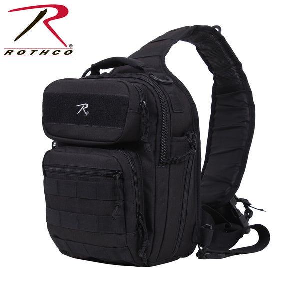 Rothco Compact Tactisling Shoulder Bag