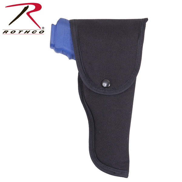 Rothco .45 Cal Enhanced Nylon Hip Holster