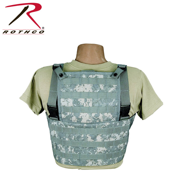 Rothco MOLLE II Load Carrier Vest