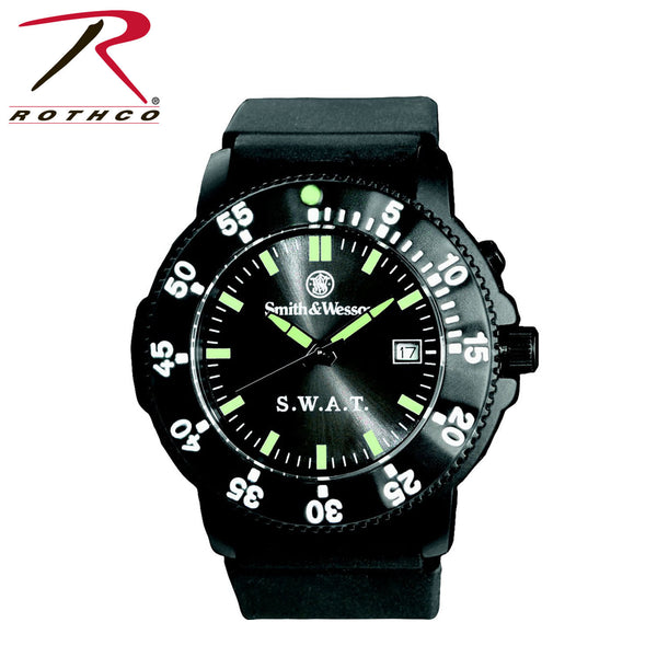 Smith & Wesson S.W.A.T. Watch 4318