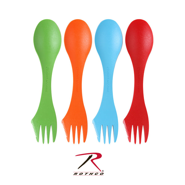 Light My Fire 4-Pack Sporks