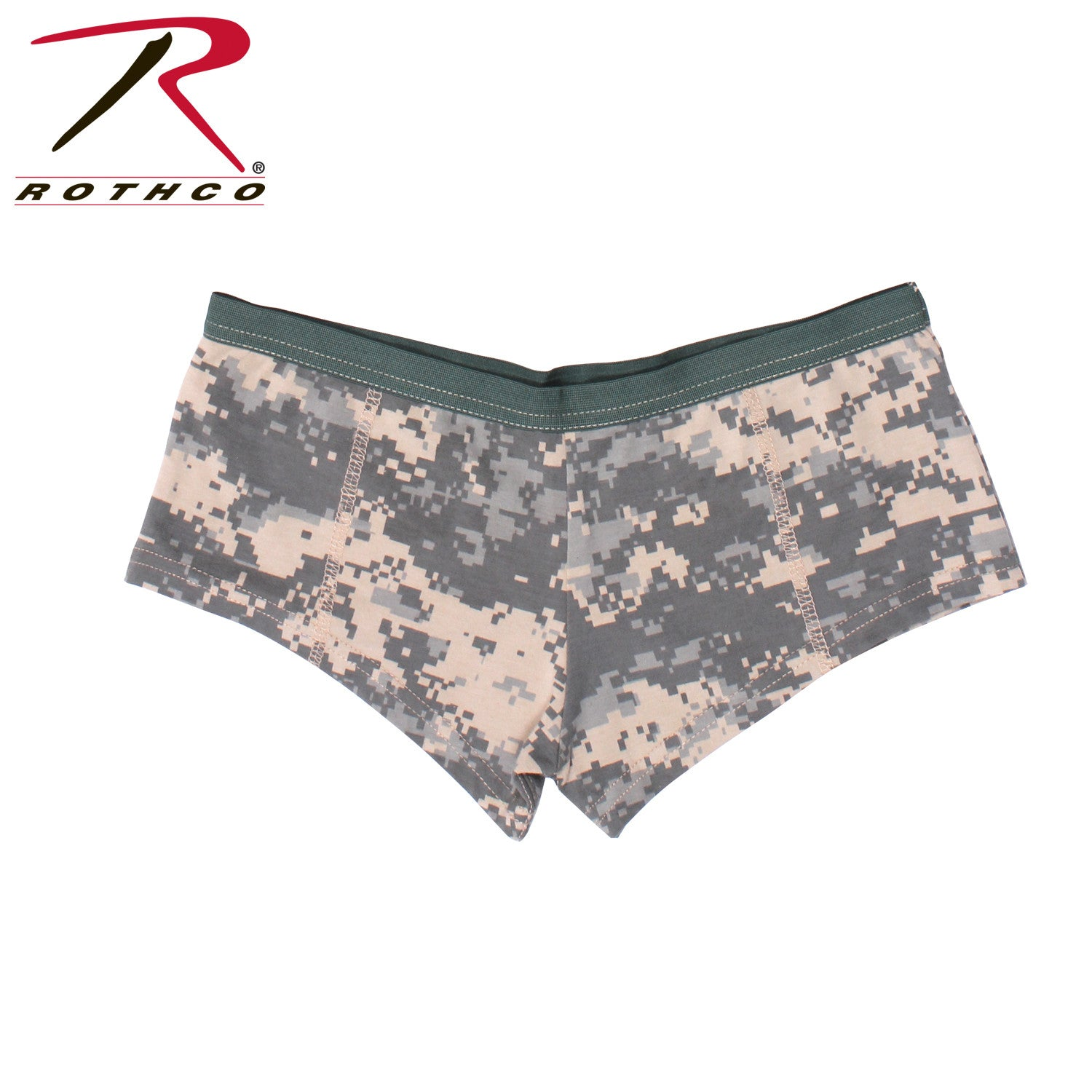 Rothco Womens Wild Game//Booty Shorts