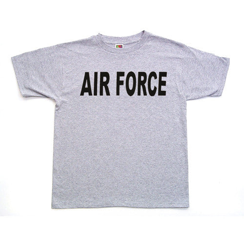 Kid's Air Force T-Shirt