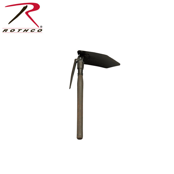 Rothco Folding Pick & Shovel
