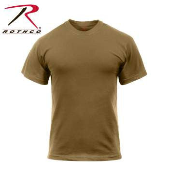Solid Color Tshirt