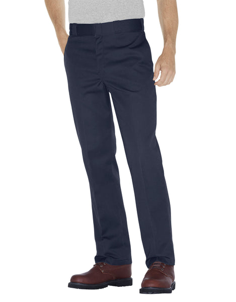 Dickies Work Pants - Dark Navy